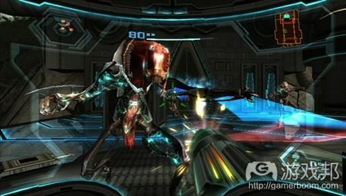 metroidprime3(from gamasutra)