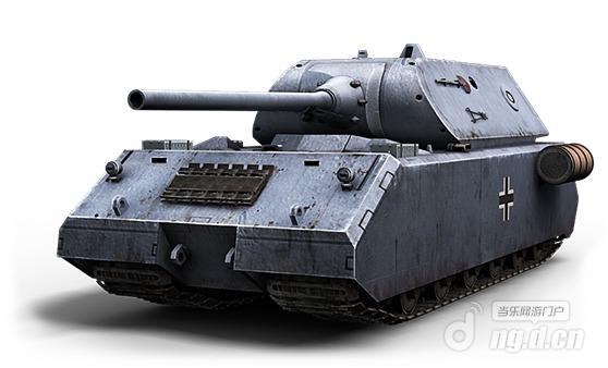 鼠式坦克高清壁纸_《坦克帝国》坦克集群秀 鼠式坦克登场